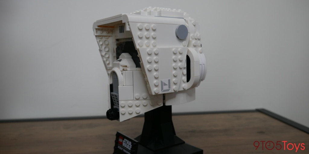 LEGO Scout Trooper Helmet