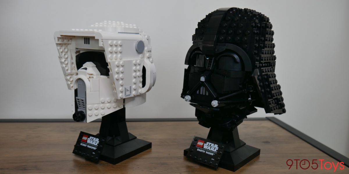 LEGO May the 4th
