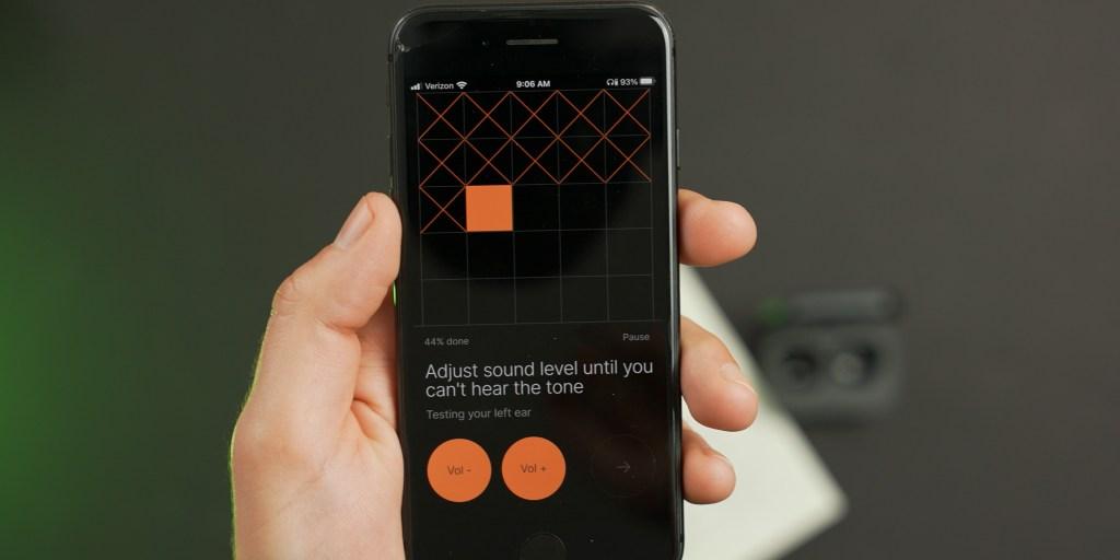 SoundID app enables sound customization on headphones like the Monolith M-TWE