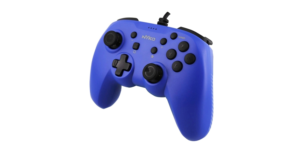 affordable Switch controller