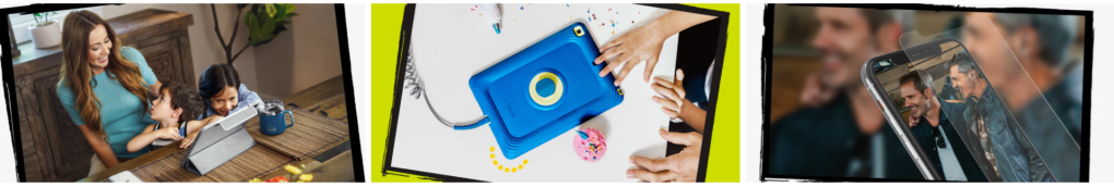 OtterBox Mother's Day sale picture