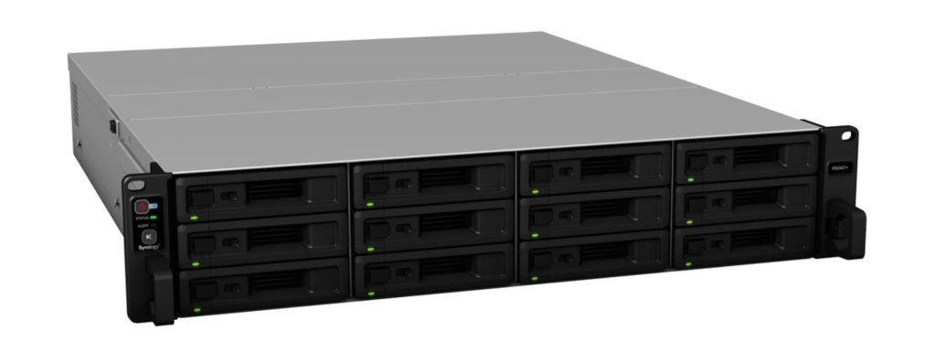Synology AMD RackStation
