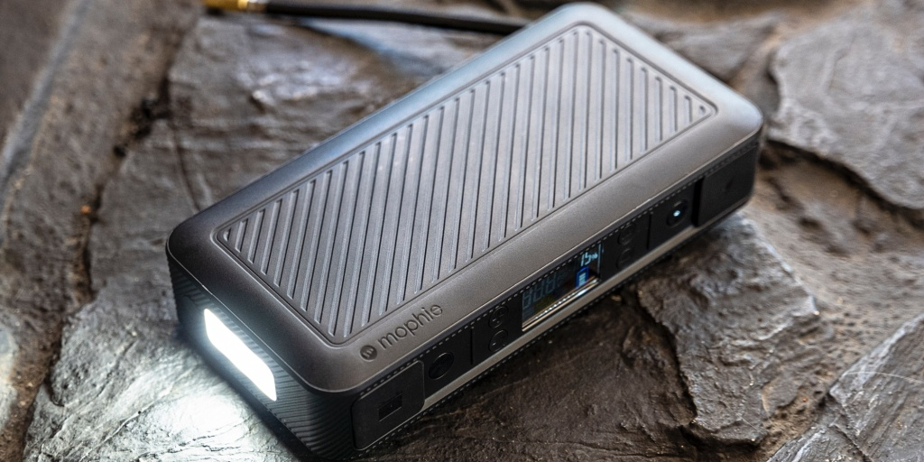 mophie powerstation go rugged