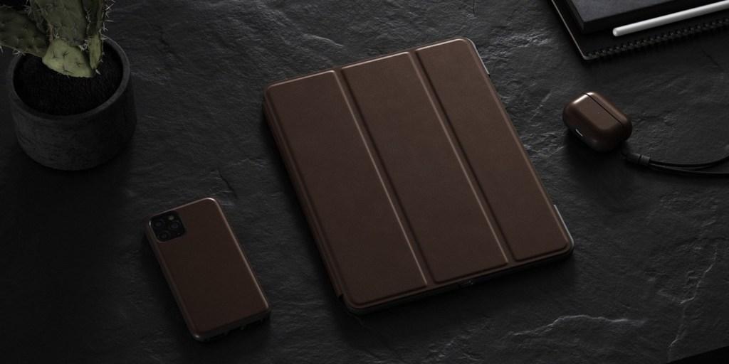 Nomad iPad Pro case