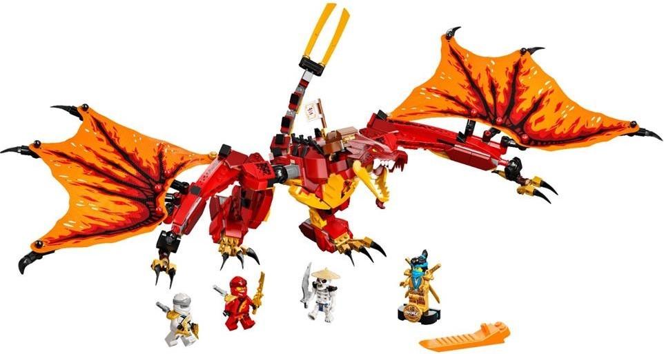 LEGO summer 2021 sets unveiled: Botanical Garden and more ...