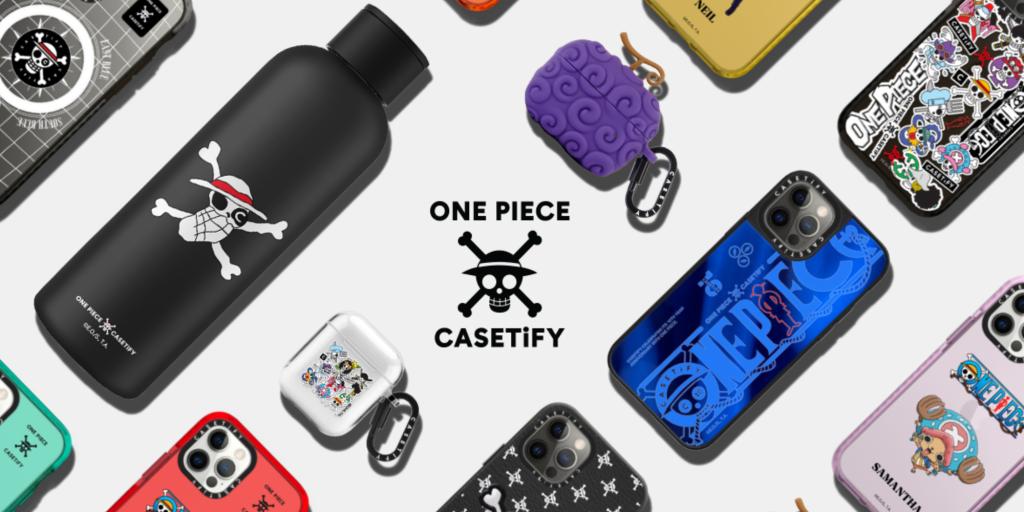 CASETiFY One Piece