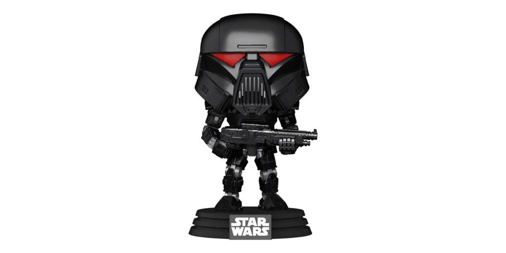 Star Wars Funko POP
