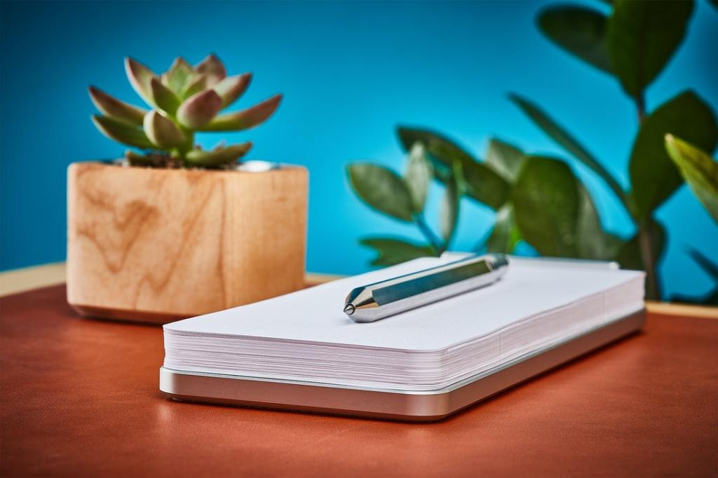 Grovemade Stationery Collection notepads