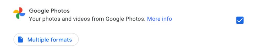Synology NAS Google Photos