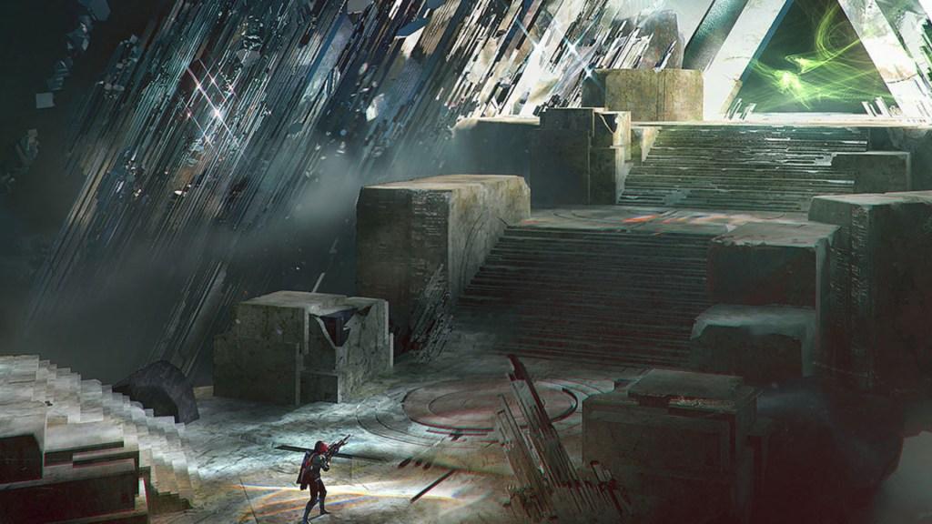 Destiny 2 Cross Play Beta