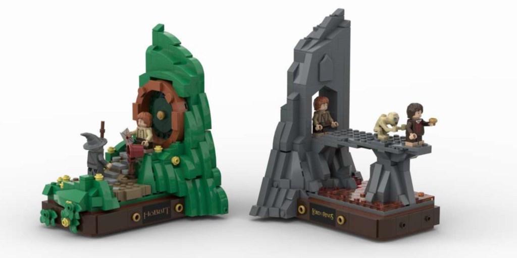 LEGO Ideas May