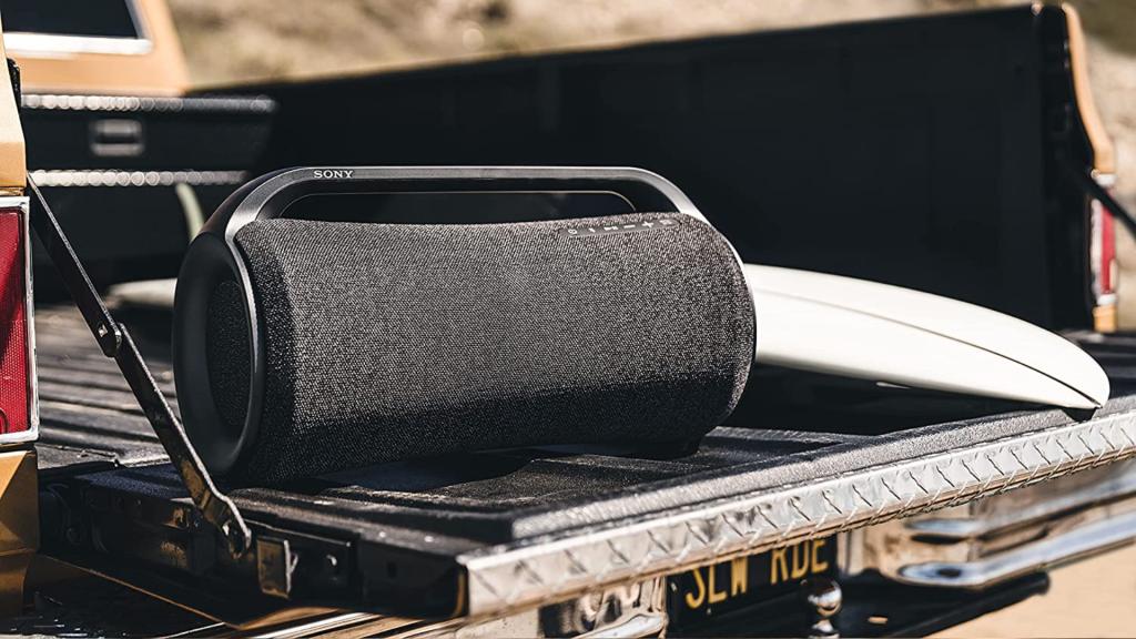 sony x series xg500 bluetooth speaker