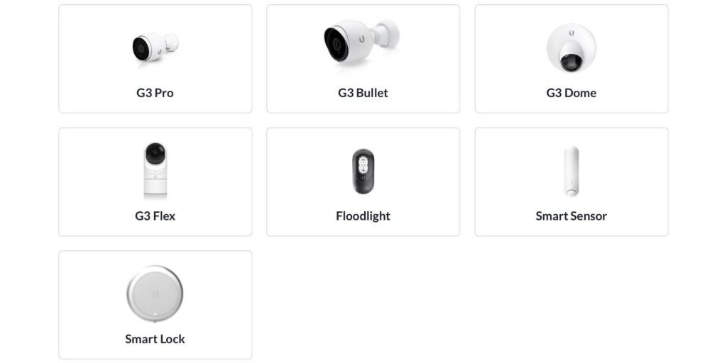 UniFi Smart Lock