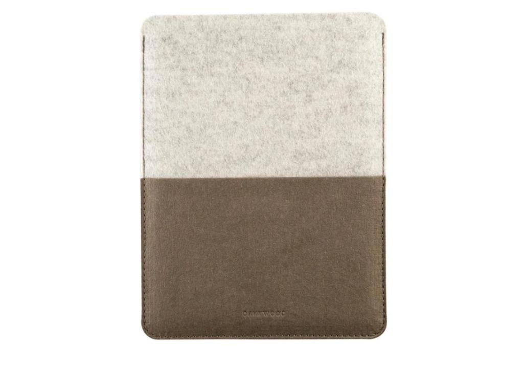 washpapa iPad case