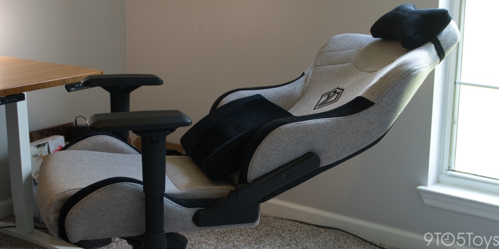 anda seat t pro 2 review