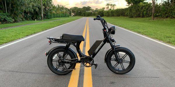 juiced scorpion e-bike deals