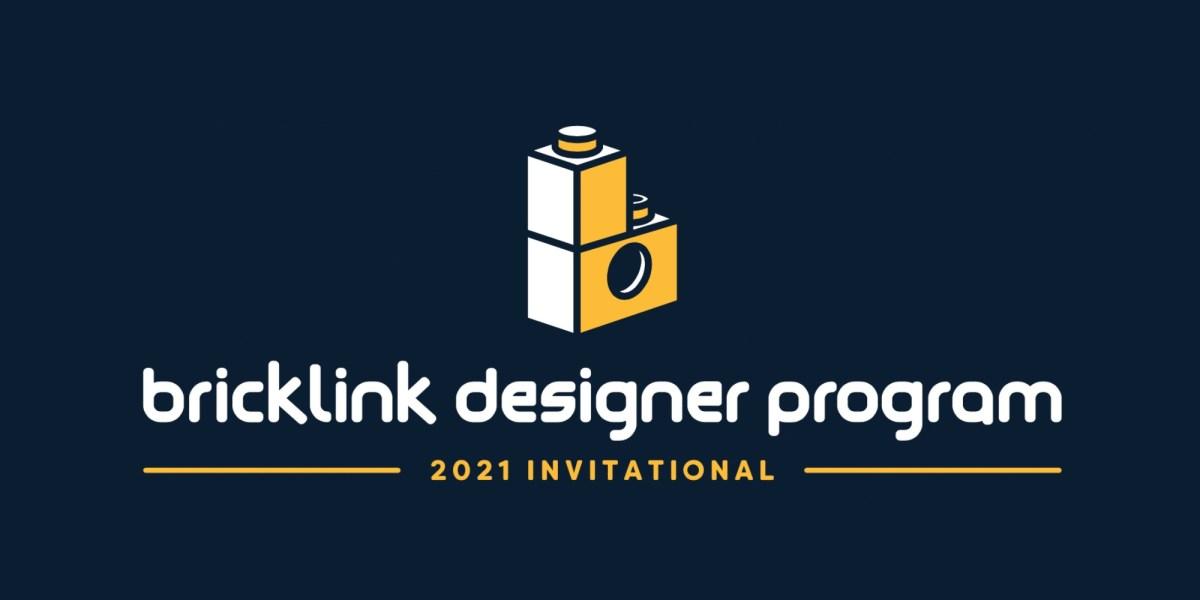 LEGO BrickLink Designer Program pre-order