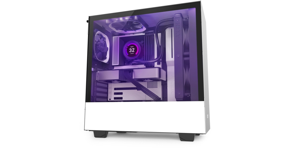 nzxt n7 z590 motherboard