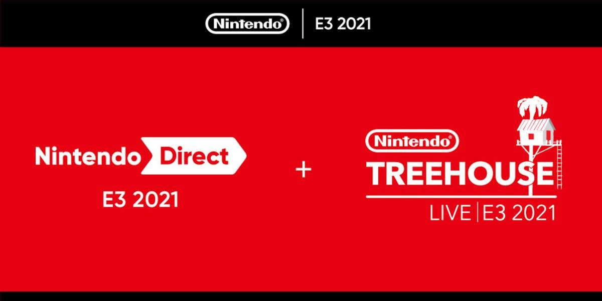 Nintendo E3 2021 Showcase