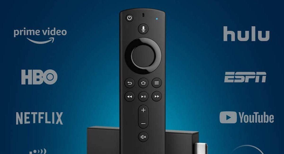 Prime Day Fire TV Stick 4K deals