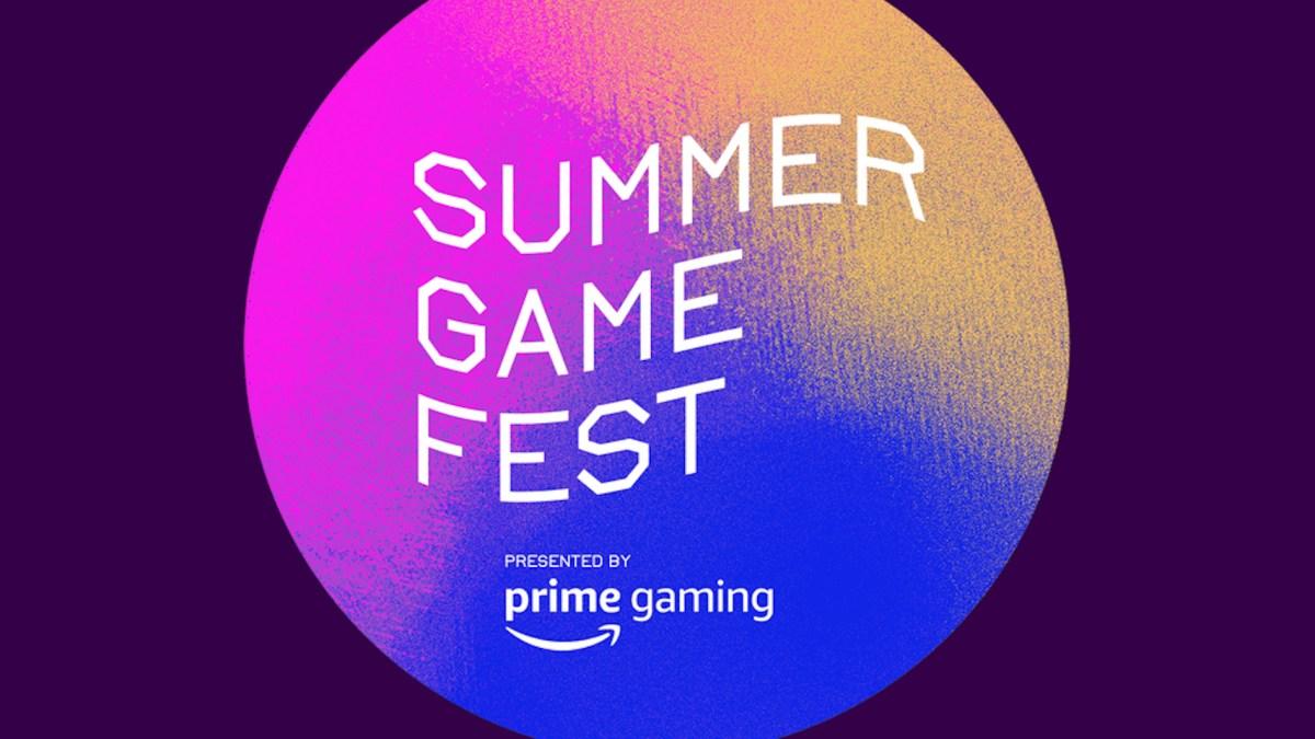 Summer Game Fest E3 2021