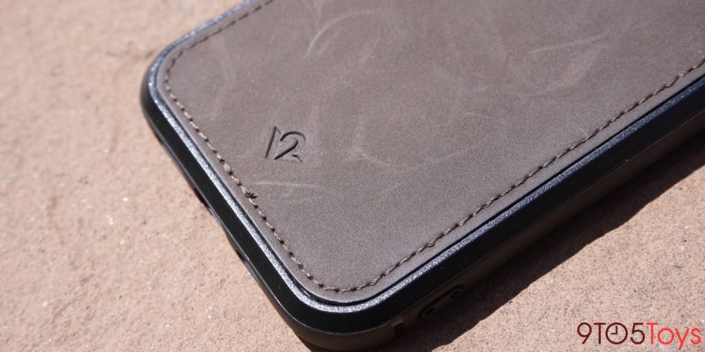 Twelve South MagSafe Wallet