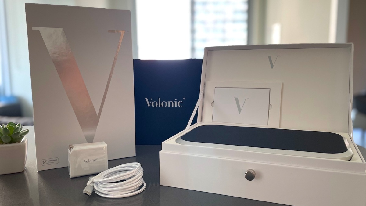 Volonic Valet 3 review