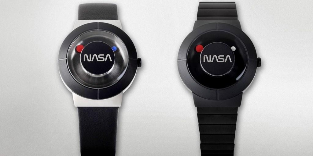 Anicorn NASA The Space Watch