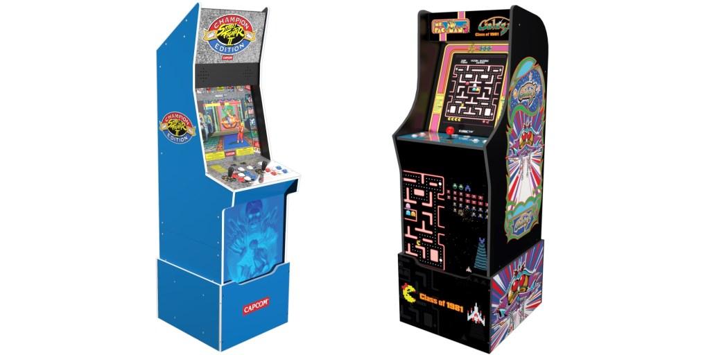 Arcade1Up E3