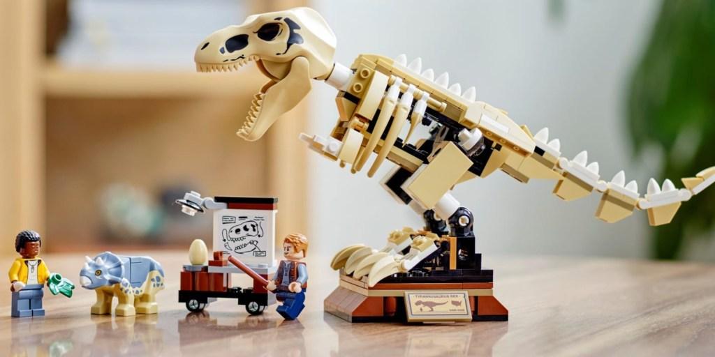LEGO September