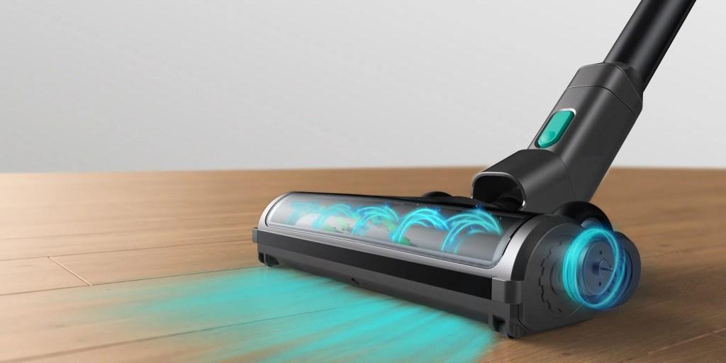 wyze all-new cordless stick vacuum