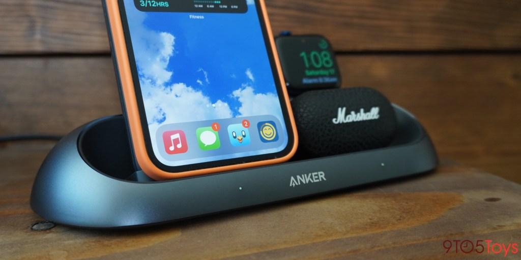 Anker PowerWave Go