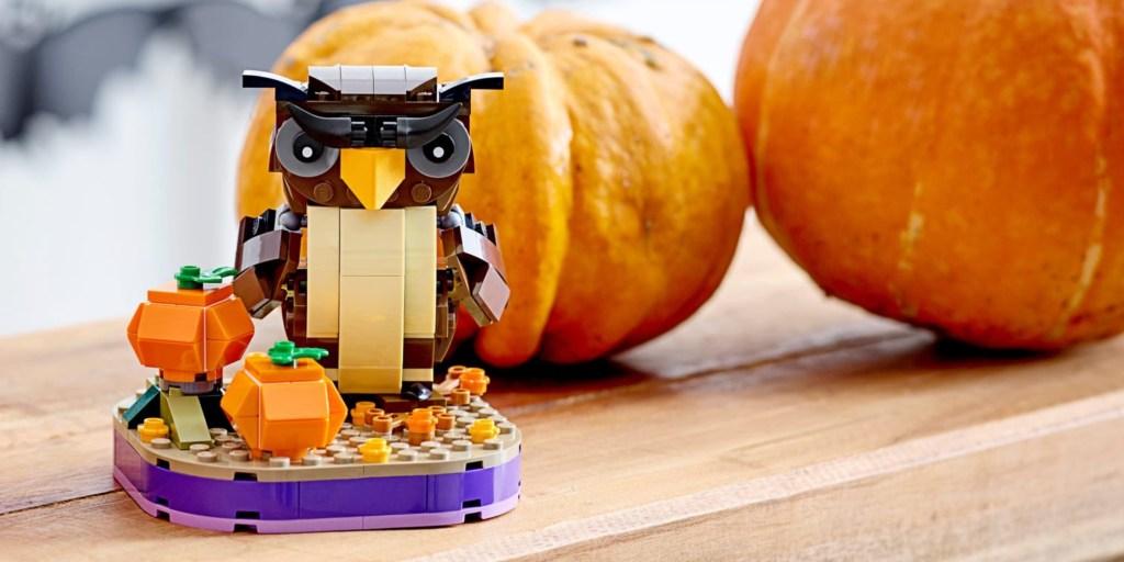 LEGO Halloween 2021