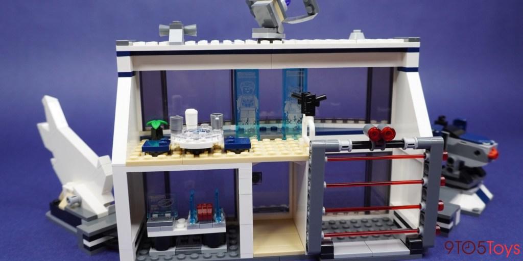 LEGO Endgame Final battle