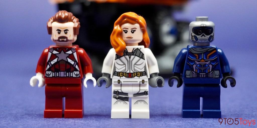 LEGO Taskmaster's Ambush