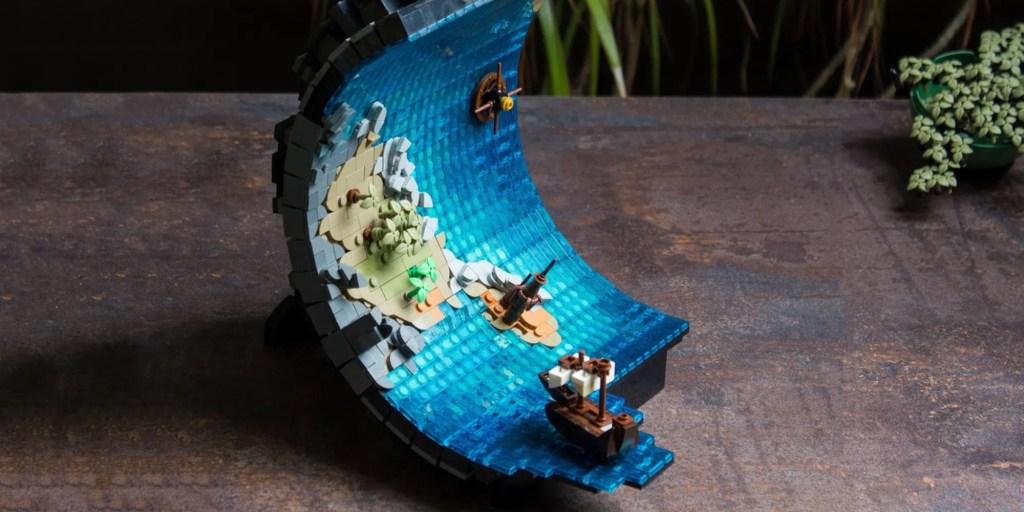 LEGO Ideas July