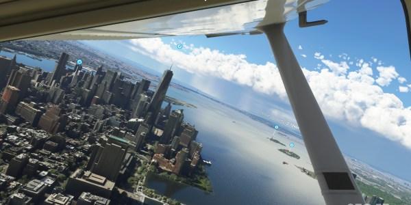 Microsoft Flight Simulator 2020 Xbox First Impressions