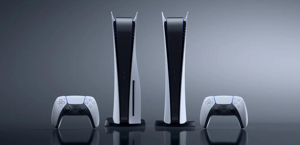 PlayStation 5 sales numbers