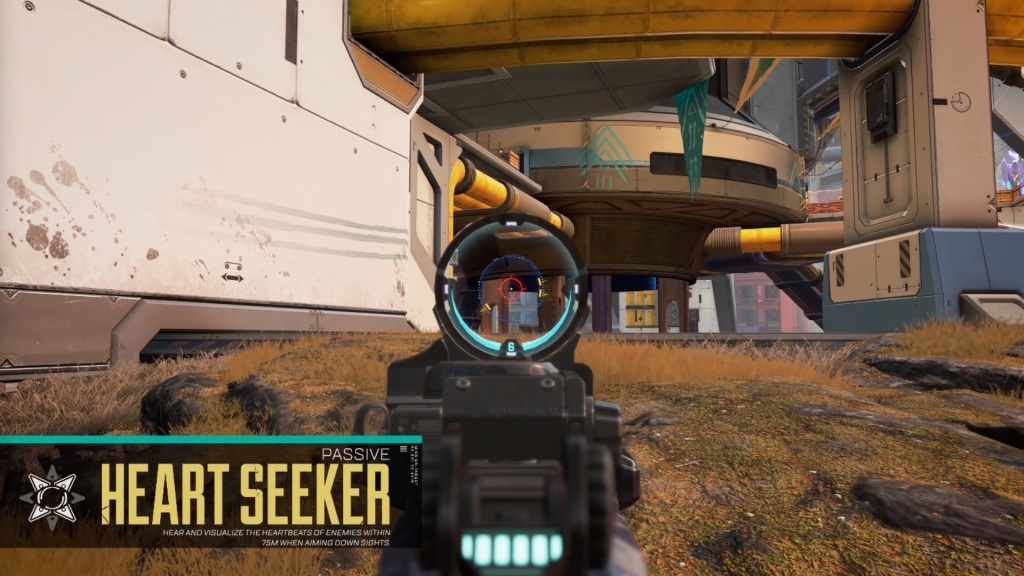 seer abilities passive