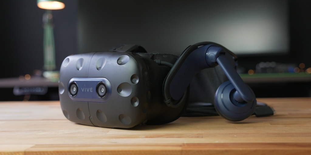 Resolution is one of the main features of the new headset