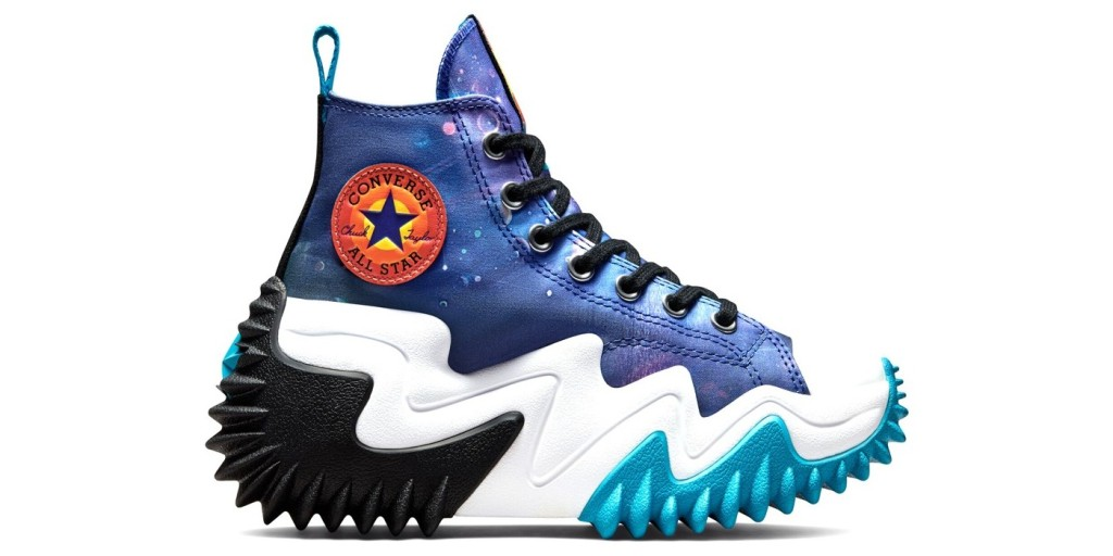Converse Tune Squad Space Jam run star motion sneakers