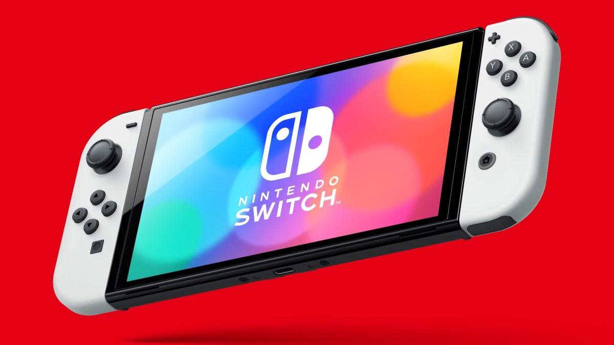Nintendo Switch price drops