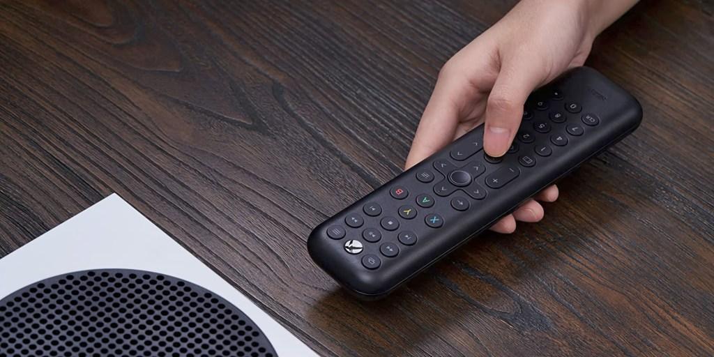 8Bitdo Media Remote