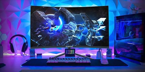 RGB monitor