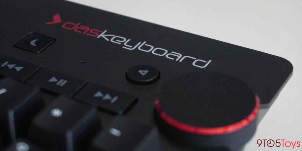 Das Keyboard 4 Mac