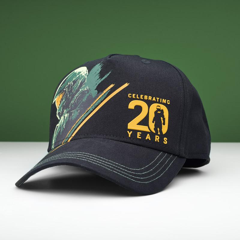 Halo Infinite merchandise  hat