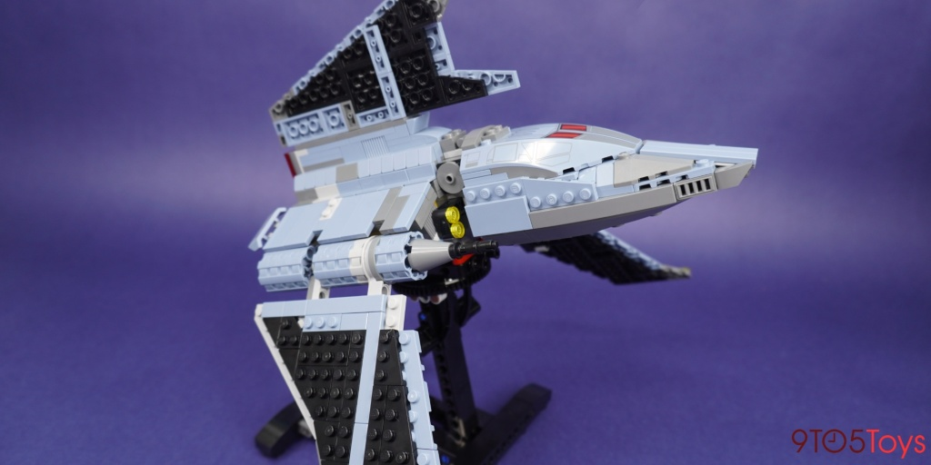 LEGO Bad Batch Shuttle