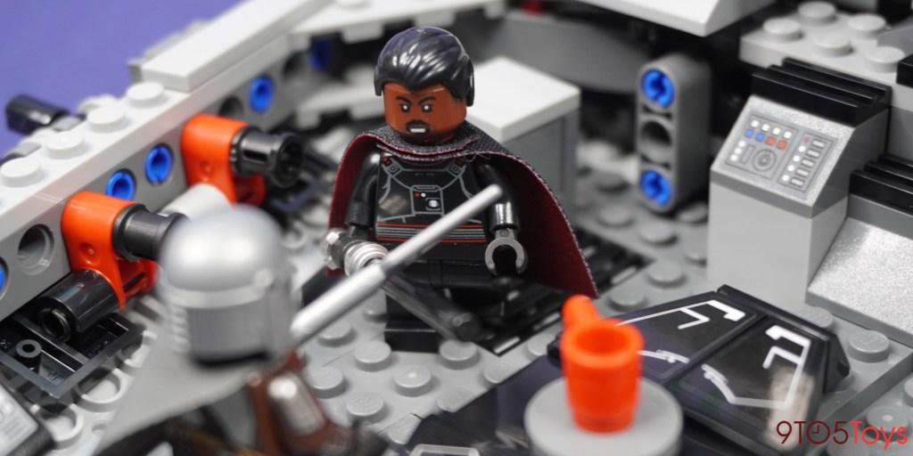 LEGO Imperial Light Cruiser