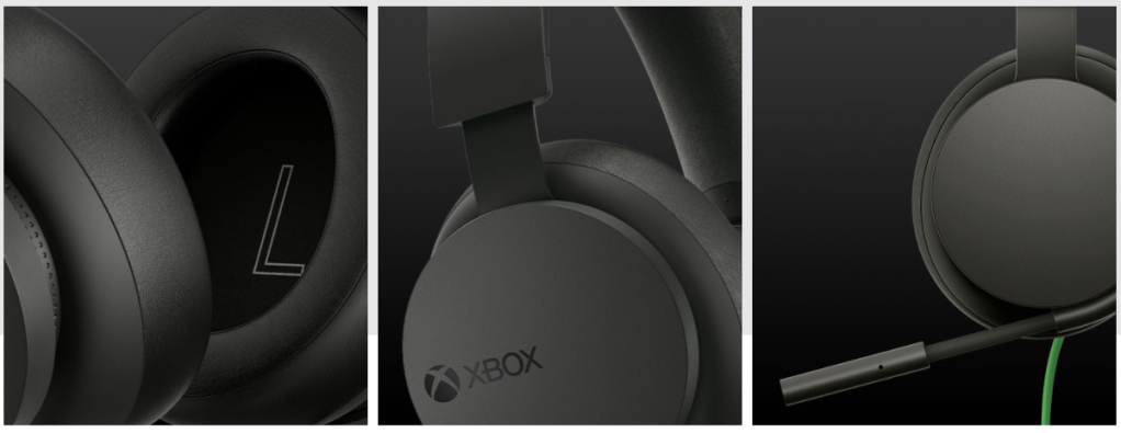 Xbox Stereo Headset pre-order