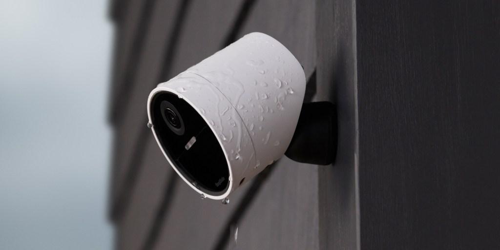 SimpliSafe Outdoor Cam